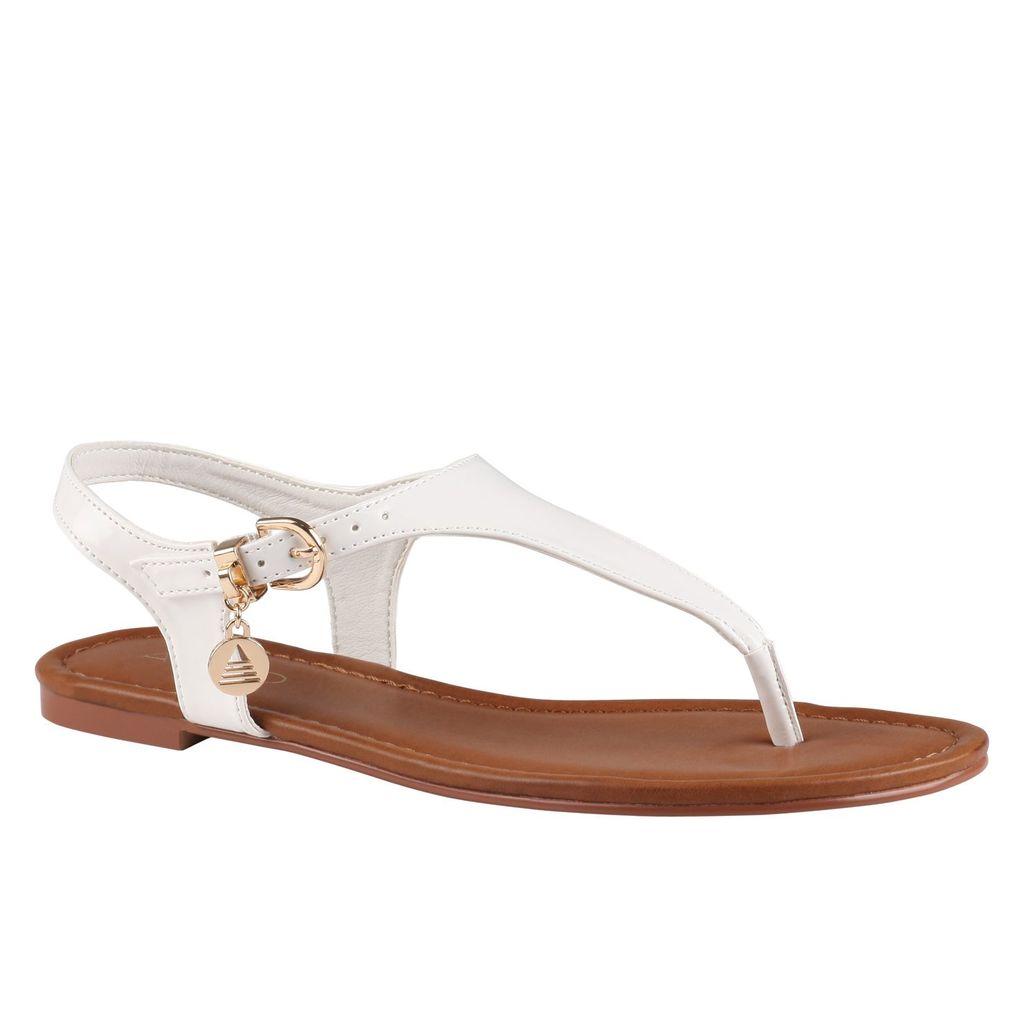 White sandals - White Sandals 56