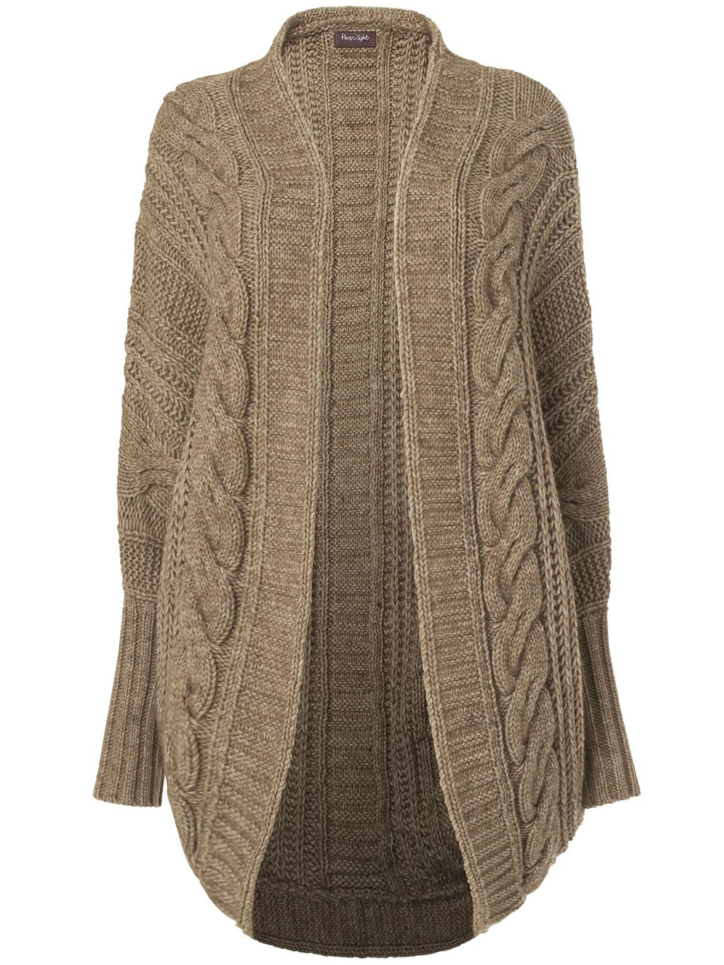 Knitting Patterns Cardigan Ladies : WomenS Wool Cardigans Uk - Bronze Cardigan