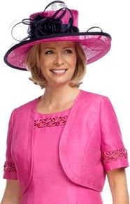 Fucshia Shimmer Shantung Bolero - pattern: plain; style: bolero/shrug; collar: round collar/collarless; length: cropped; predominant colour: hot pink; occasions: evening, occasion; fit: tailored/fitted; fibres: polyester/polyamide - 100%; sleeve length: short sleeve; sleeve style: standard; texture group: structured shiny - satin/tafetta/silk etc.; collar break: low/open; pattern type: fabric