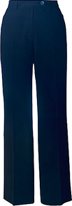 Zip Pocket Trousers, Navy - length: standard; pattern: plain; waist: high rise; predominant colour: navy; occasions: casual, evening, work; fibres: polyester/polyamide - stretch; waist detail: narrow waistband; fit: straight leg; pattern type: fabric; texture group: other - light to midweight; style: standard