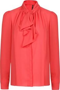 Блузки Красные Женские Доставка