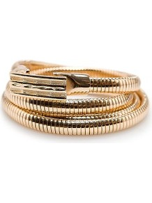 Snake Chain Belt - predominant colour: gold; secondary colour: gold; occasions: evening, work, occasion, holiday; type of pattern: standard; style: classic; size: skinny; worn on: waist; material: chain/metal; pattern: plain; trends: metallics; finish: plain; embellishment: chain/metal