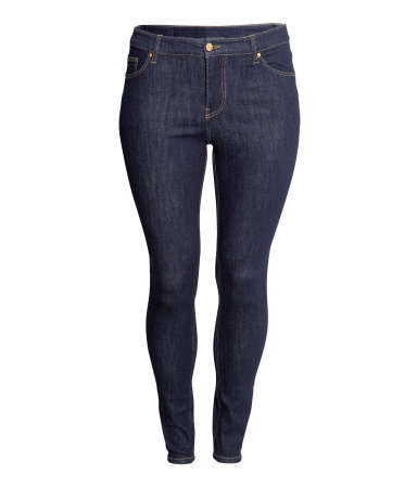 + Jeans Slim Fit - style: skinny leg; length: standard; pattern: plain; pocket detail: traditional 5 pocket; waist: mid/regular rise; predominant colour: navy; occasions: casual, evening, creative work; fibres: cotton - stretch; jeans detail: dark wash; texture group: denim; season: a/w 2013