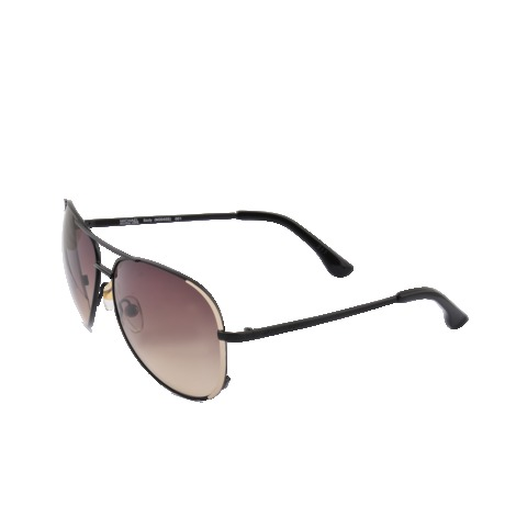 Sicily M2045 S Sunglasses - predominant colour: black; occasions: casual, holiday, creative work; style: aviator; size: standard; material: chain/metal; pattern: plain; finish: plain; season: a/w 2013