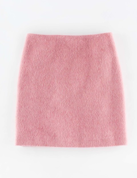 Sienna Mini Carnation Women, Carnation - length: mini; pattern: plain; fit: loose/voluminous; waist: mid/regular rise; predominant colour: pink; occasions: casual; style: a-line; fibres: wool - mix; pattern type: fabric; texture group: other - light to midweight; season: a/w 2015