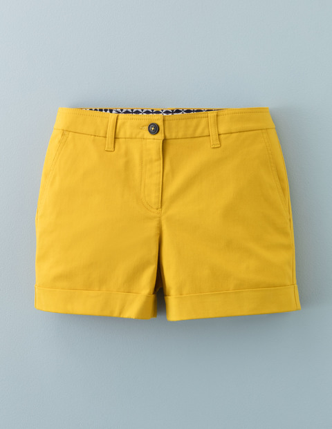 Chino Shorts Mustard Seed Women, Mustard Seed - pattern: plain; waist: mid/regular rise; predominant colour: mustard; occasions: casual, holiday; fibres: cotton - stretch; waist detail: narrow waistband; texture group: cotton feel fabrics; pattern type: fabric; season: a/w 2015; style: shorts; length: short shorts; fit: slim leg