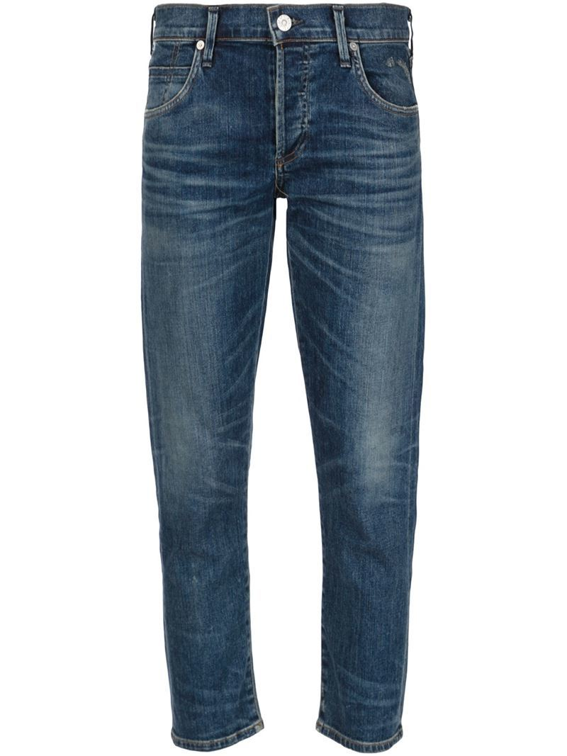 'dossier' Skinny Jeans, Women's, Blue - style: skinny leg; length: standard; pattern: plain; pocket detail: traditional 5 pocket; waist: mid/regular rise; predominant colour: denim; occasions: casual; fibres: cotton - stretch; jeans detail: whiskering, shading down centre of thigh; texture group: denim; pattern type: fabric; season: s/s 2016; wardrobe: basic