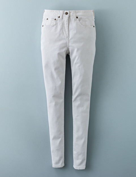 Super Skinny Jean White Women, White - style: skinny leg; length: standard; pattern: plain; pocket detail: traditional 5 pocket; waist: mid/regular rise; predominant colour: white; occasions: casual; fibres: cotton - stretch; texture group: denim; pattern type: fabric; season: s/s 2016; wardrobe: highlight