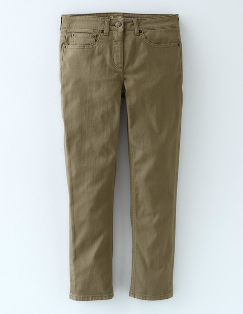 Cropped Jean Cargo Women, Cargo - pattern: plain; style: slim leg; waist: mid/regular rise; predominant colour: khaki; occasions: casual, creative work; length: ankle length; fibres: cotton - 100%; texture group: cotton feel fabrics; pattern type: fabric; season: s/s 2016