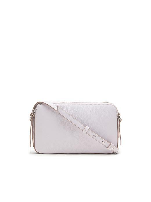 Double Zip Clutch Bag Lilac - predominant colour: lilac; occasions: evening, occasion; type of pattern: standard; style: clutch; length: hand carry; size: small; material: leather; pattern: plain; finish: plain; season: s/s 2016