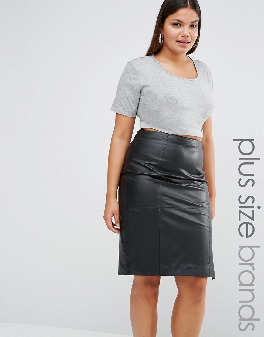 Crop Top Grey - neckline: round neck; pattern: plain; length: cropped; predominant colour: light grey; occasions: casual; style: top; fibres: viscose/rayon - stretch; fit: body skimming; sleeve length: short sleeve; sleeve style: standard; pattern type: fabric; texture group: jersey - stretchy/drapey; season: s/s 2016; wardrobe: basic
