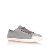 Mexx - predominant colour: champagne; occasions: casual; material: fabric; heel height: flat; toe: round toe; style: trainers; finish: plain; pattern: colourblock; season: s/s 2016; wardrobe: highlight