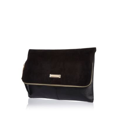 Womens. Blac. Of. Oldove. Lutc. Ag. - predominant colour: black; occasions: evening; type of pattern: standard; style: clutch; length: hand carry; size: small; material: faux leather; pattern: plain; finish: plain; season: s/s 2016; wardrobe: event