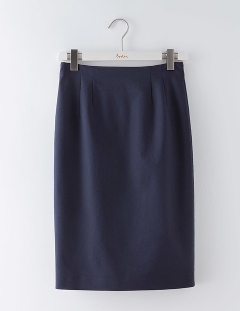 Richmond Pencil Skirt Navy Floral Women, Navy Floral - pattern: plain; style: pencil; fit: body skimming; waist: mid/regular rise; predominant colour: navy; occasions: work; length: just above the knee; fibres: cotton - stretch; texture group: cotton feel fabrics; pattern type: fabric; season: s/s 2016; wardrobe: basic