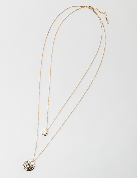 Alicia Necklace Gold Women Boden, Gold - predominant colour: gold; occasions: casual, creative work; style: pendant; length: long; size: standard; material: chain/metal; finish: plain; season: s/s 2016; wardrobe: basic