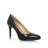 Ashby Flex Pump - predominant colour: black; occasions: evening, occasion; material: suede; heel height: high; heel: stiletto; toe: pointed toe; style: courts; finish: plain; pattern: plain; season: s/s 2016; wardrobe: event