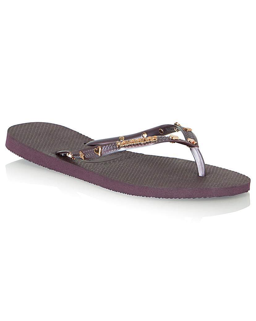 Havi Cards Flip Flop - predominant colour: black; material: plastic/rubber; heel height: flat; heel: block; toe: toe thongs; style: flip flops; occasions: holiday; finish: plain; pattern: plain; season: s/s 2016; wardrobe: highlight