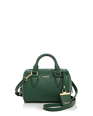 Chelsea Vintage Mini Crossbody - predominant colour: dark green; occasions: casual, work, creative work; type of pattern: standard; style: structured bag; length: handle; size: standard; material: leather; pattern: plain; finish: plain; season: a/w 2016; wardrobe: highlight