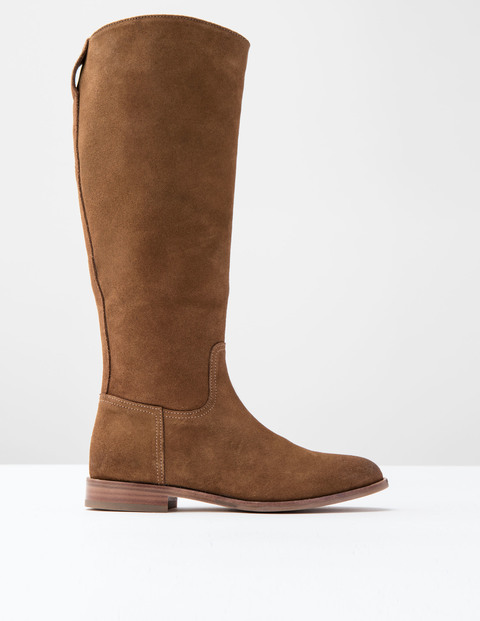 Long Suede Boot Tan Suede Women, Tan Suede - predominant colour: tan; occasions: casual; material: suede; heel height: flat; heel: standard; toe: pointed toe; boot length: mid calf; style: standard; finish: plain; pattern: plain; season: a/w 2016; wardrobe: highlight