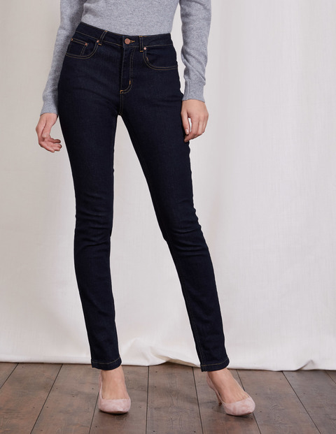 Soho Skinny Jeans Indigo Women, Indigo - style: skinny leg; length: standard; pattern: plain; waist: high rise; pocket detail: traditional 5 pocket; predominant colour: navy; occasions: casual, evening, creative work; fibres: cotton - stretch; jeans detail: dark wash; texture group: denim; pattern type: fabric; wardrobe: basic; season: a/w 2016