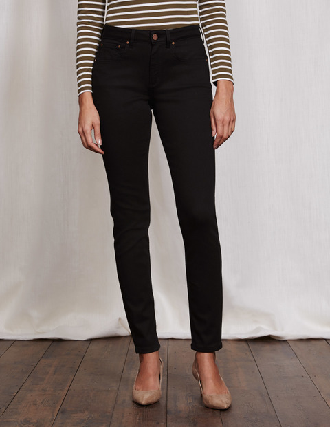 Soho Skinny Black Women, Black - style: skinny leg; length: standard; pattern: plain; pocket detail: traditional 5 pocket; waist: mid/regular rise; predominant colour: black; occasions: casual; fibres: cotton - stretch; texture group: denim; pattern type: fabric; wardrobe: basic; season: a/w 2016