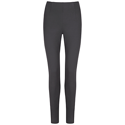 Miracle Leggings - length: standard; pattern: plain; style: leggings; waist: high rise; predominant colour: black; occasions: casual, creative work; fibres: viscose/rayon - stretch; texture group: jersey - clingy; fit: skinny/tight leg; pattern type: fabric; pattern size: standard (bottom); season: a/w 2016