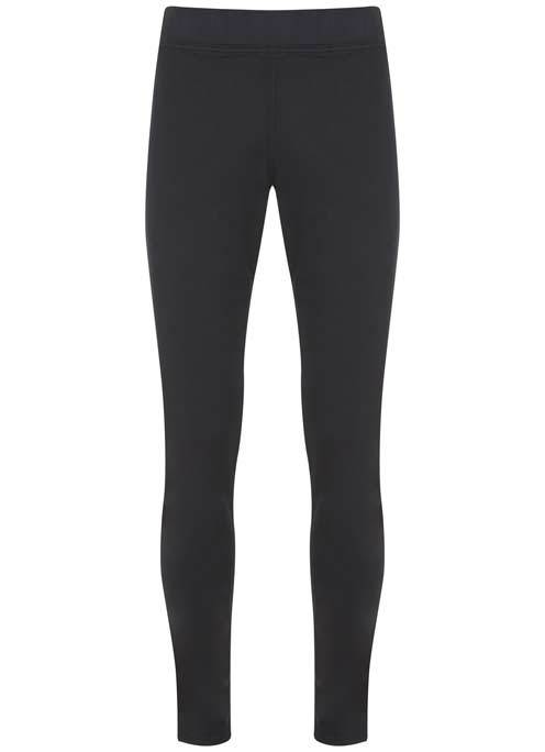Lexington Navy Jegging - pattern: plain; style: leggings; waist: mid/regular rise; predominant colour: black; occasions: casual; length: ankle length; fibres: cotton - stretch; texture group: jersey - clingy; fit: skinny/tight leg; pattern type: fabric; wardrobe: basic; season: a/w 2016