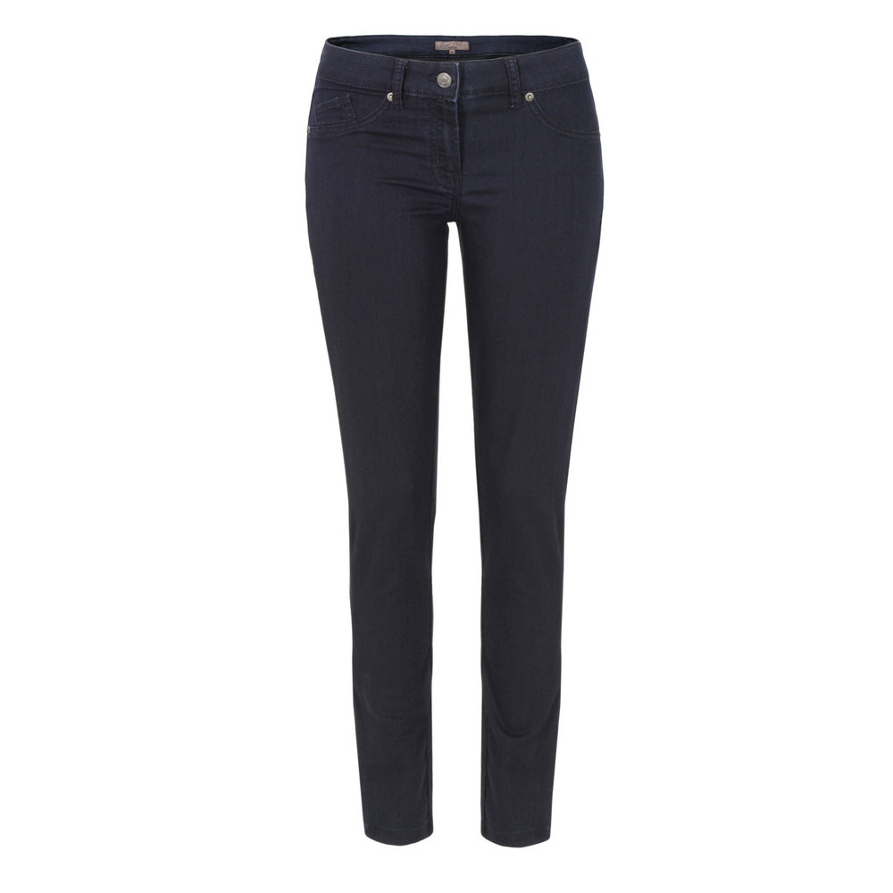 J4 Az7 Classic Navy Jegging Jeans - length: standard; pattern: plain; pocket detail: small back pockets, pockets at the sides, traditional 5 pocket; waist: low rise; style: slim leg; predominant colour: navy; occasions: casual, evening, work; fibres: cotton - stretch; jeans detail: dark wash; texture group: denim; pattern type: fabric; season: s/s 2013; pattern size: standard (bottom)